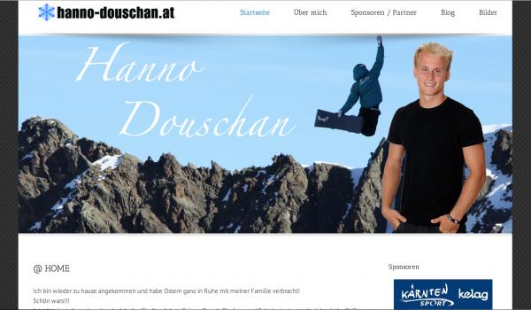 Hanno-Douschan.at